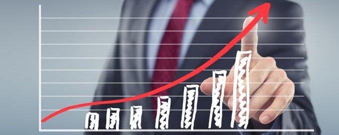 La mejora de la economía alivia la contracción del crédito de los bancos