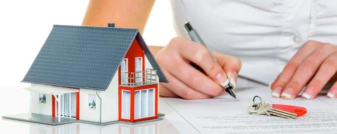 Los seguros de vida saldan 2.400 hipotecas al año