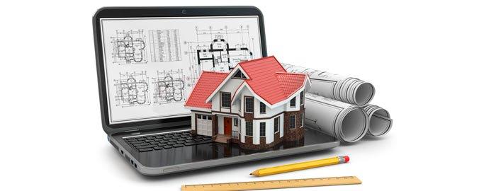 ¿Cómo es un proyecto técnico de un arquitecto?