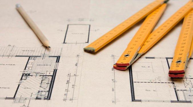 Fases proyecto arquitecto