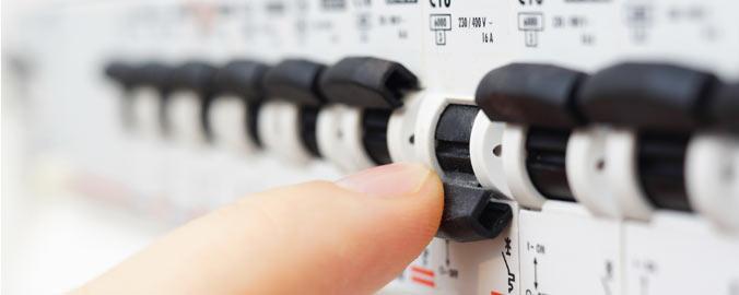 La potencia eléctrica: ¿cómo elegirla?