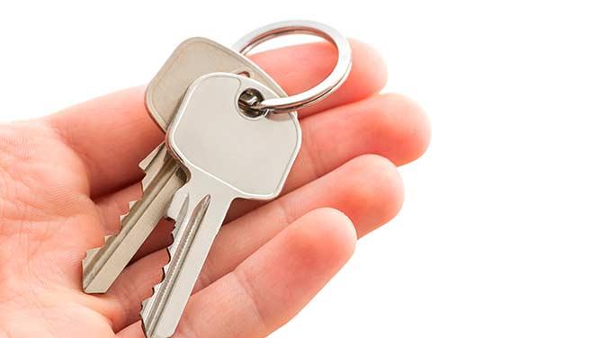 Conceptos de alquiler de vivienda