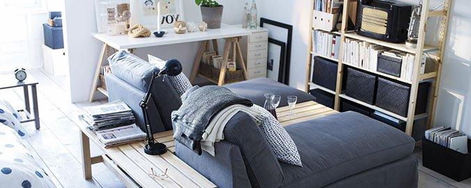 15 básicos para espacios pequeños