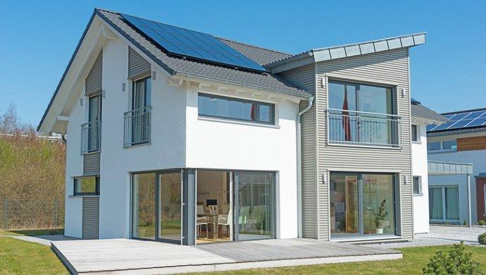 Casas prefabricadas: una opción económica y ecológica