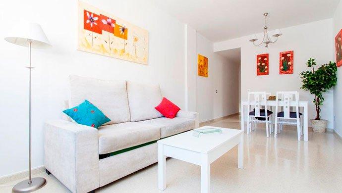 Pisos y casas de pueblo de alquiler a partir de 210€/mes