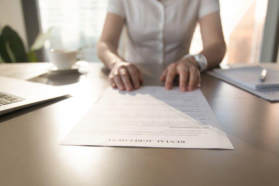 obligaciones contrato de alquiler