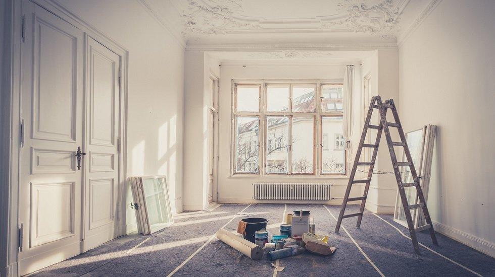 Ideas para reformar un piso antiguo
