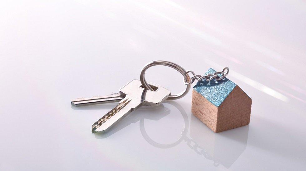 Las ejecuciones hipotecarias sobre viviendas habituales bajan un 21,8% en 2019