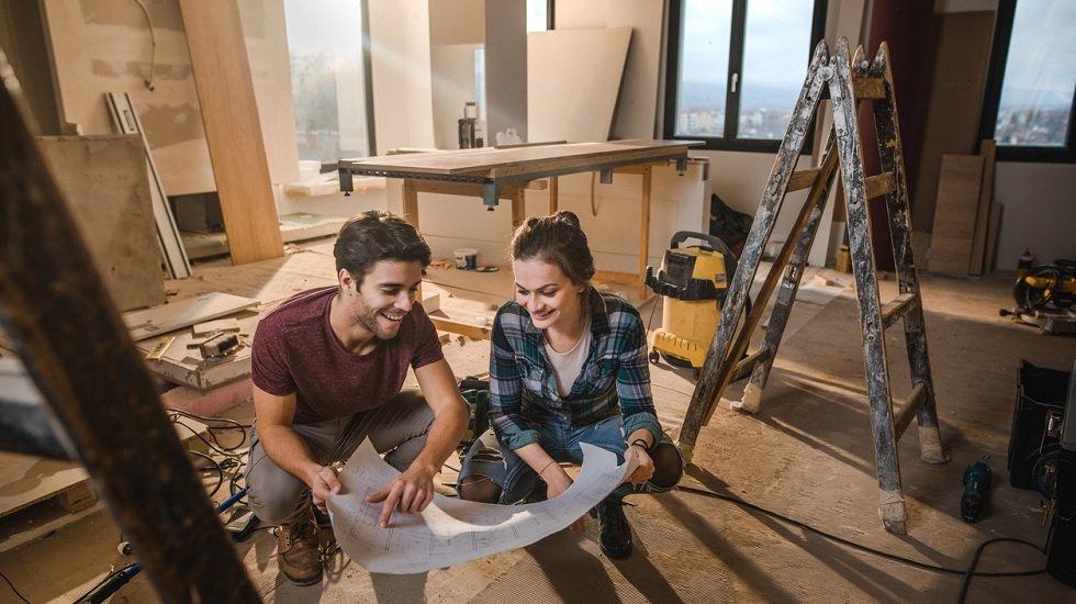 ¿Quieres reformar tu casa? Te contamos por dónde empezar