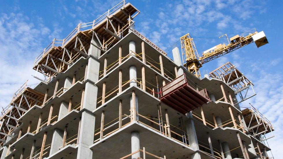 El 50% de los ingresos por impuestos de ayuntamientos proceden ya de la construcción