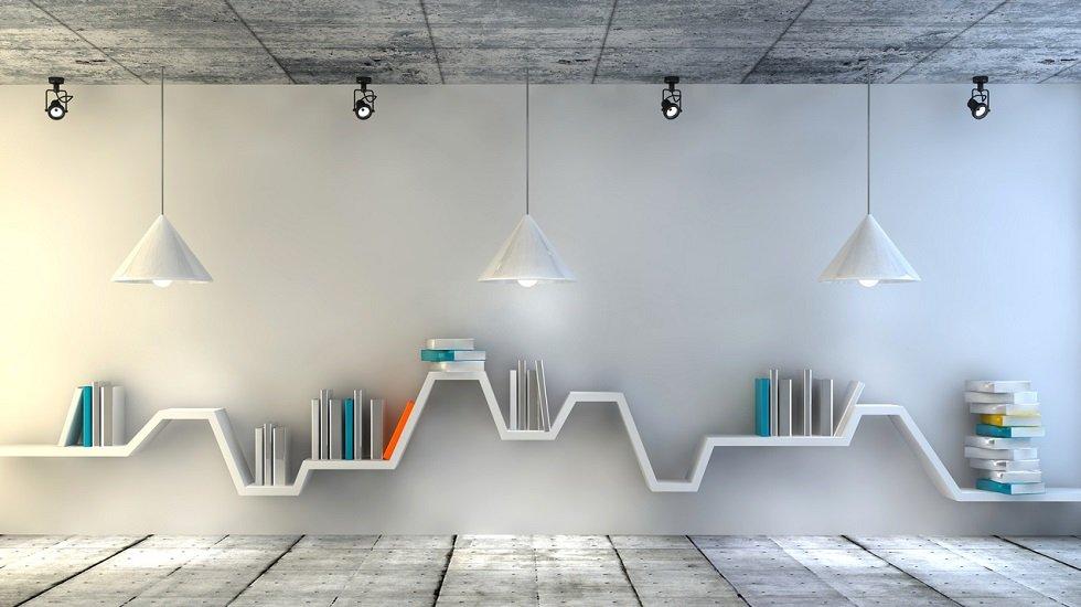 Los muebles a medida, gran invento