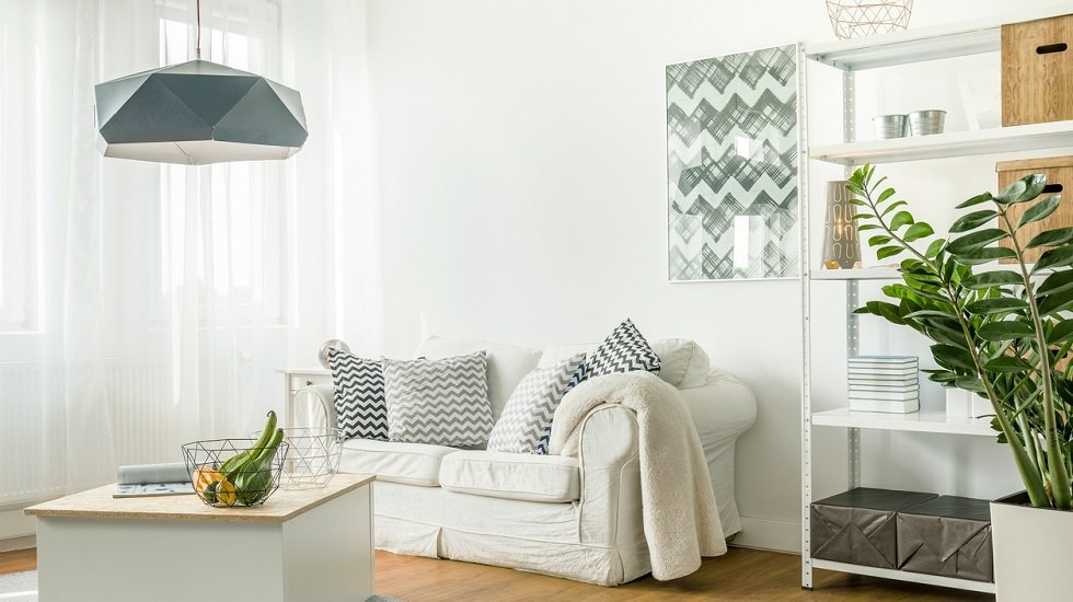 Cómo reformar una casa de menos de 60 m2