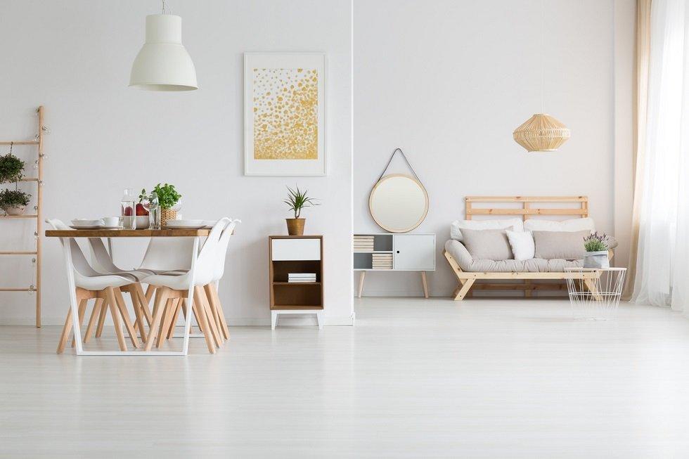 5 consejos para distribuir una vivienda como un profesional