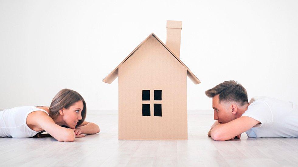 Aumentan los milenials que compran vivienda