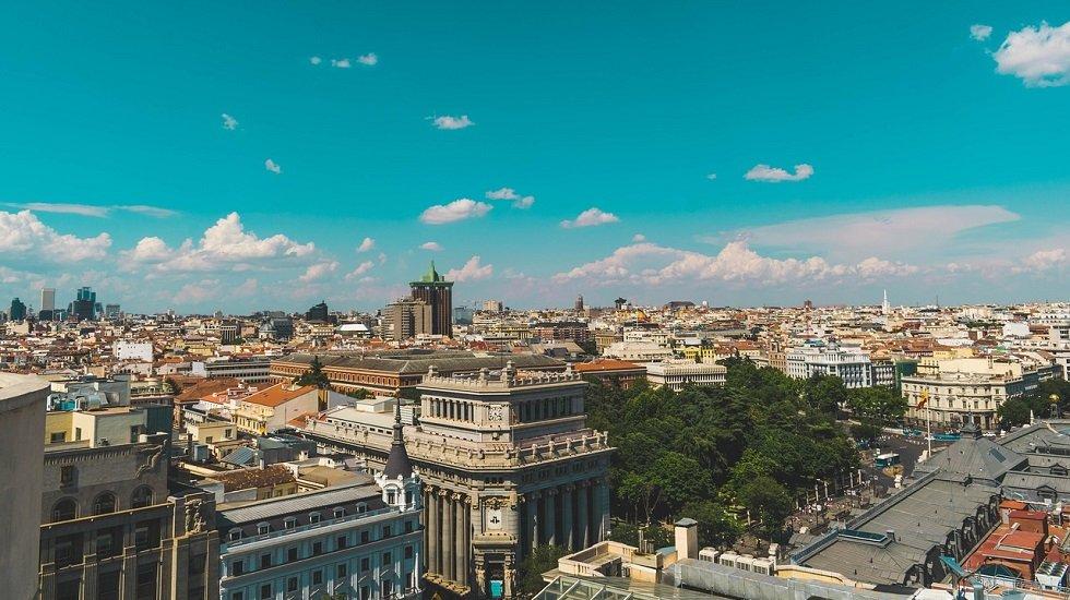 Salamanca se mantiene como el distrito madrileño más caro para comprar una vivienda
