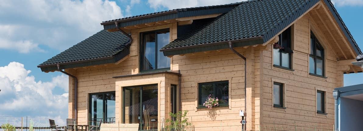 TOP 10 Casas prefabricadas baratas por menos de 50.000€
