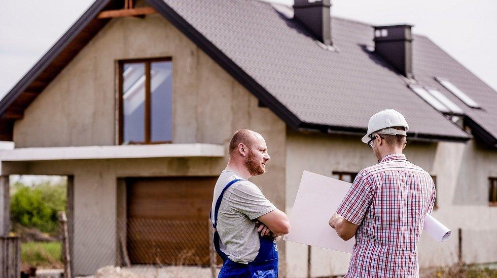 Planos para distribuir tu vivienda