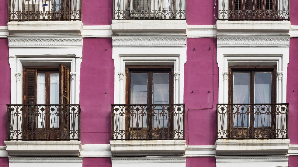 El precio de la vivienda de segunda mano cayó un -1,3% en 2019