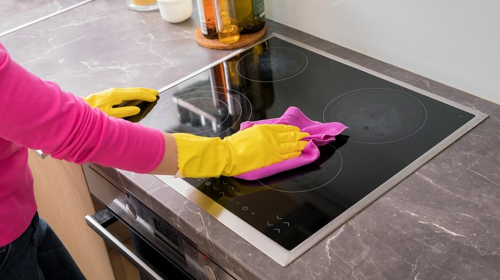 Consejos prácticos de higiene en la cocina para evitar infecciones