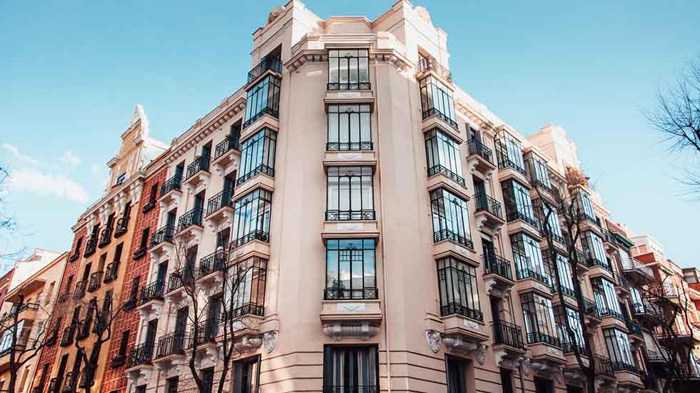 El precio de la vivienda en España se mantiene estable en el primer trimestre de 2020