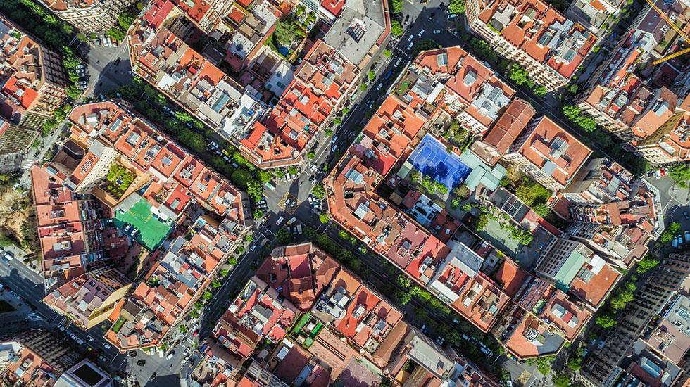 El modelo 'coliving' llega a Barcelona