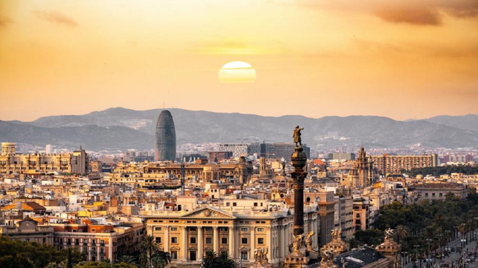 Barcelona como destino