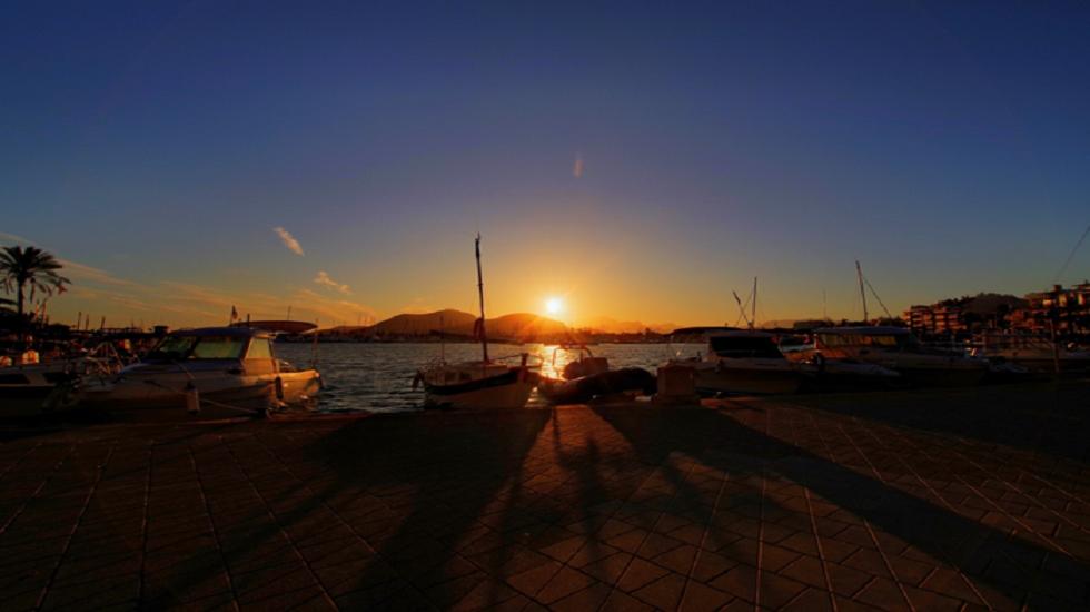 Alcudia en Mallorca