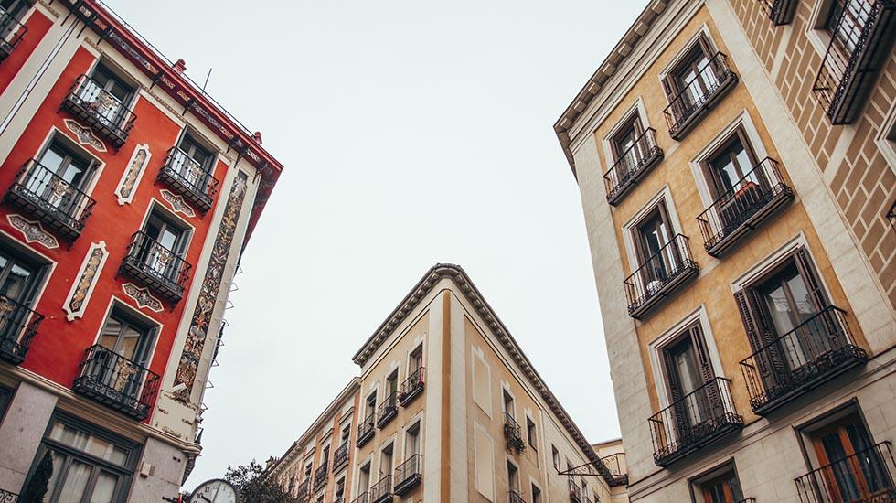 Las ejecuciones hipotecarias sobre viviendas habituales suben un 9,3% hasta marzo
