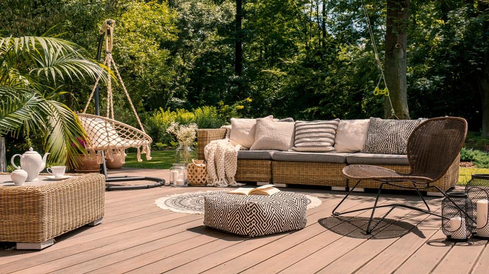 Guía para reformar y decorar el patio