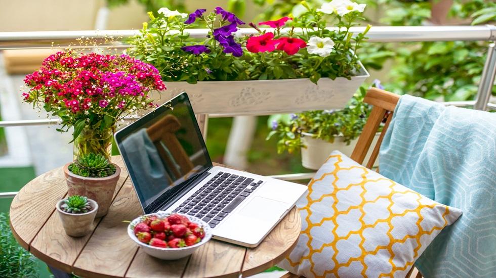Terraza o balcón: así son las nuevas búsquedas de vivienda