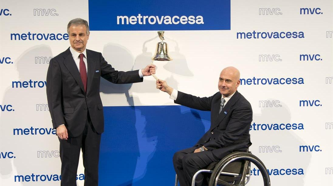 Nuevo proyecto de Metrovacesa en La Seda de Barcelona