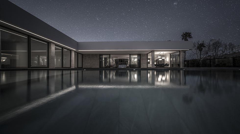 La sostenibilidad: uno de los valores más buscados en residencias de lujo