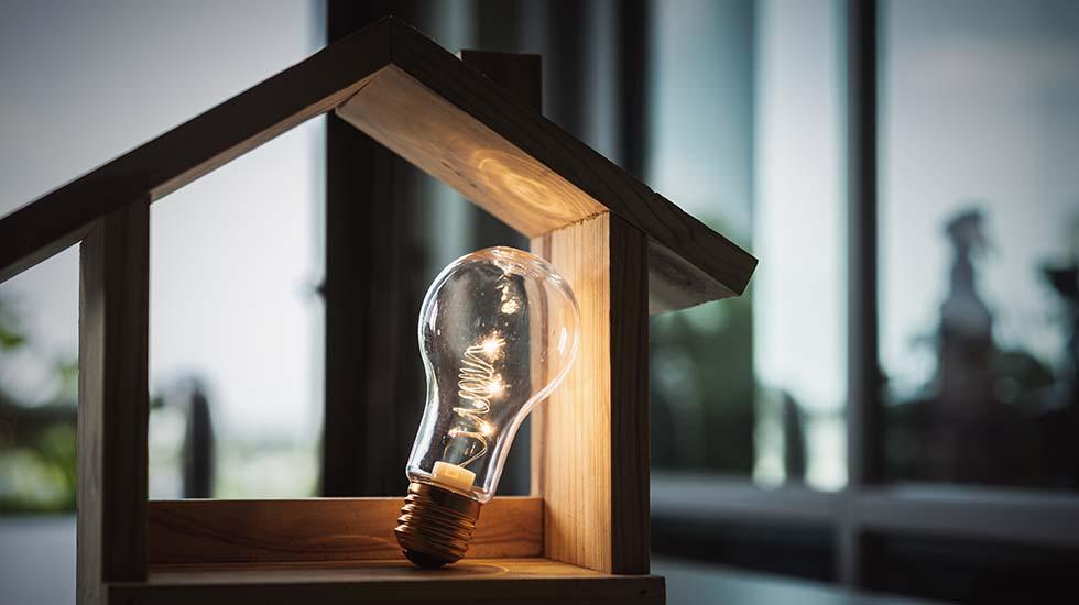 ¿Cómo aumentar la eficiencia energética de tu vivienda?