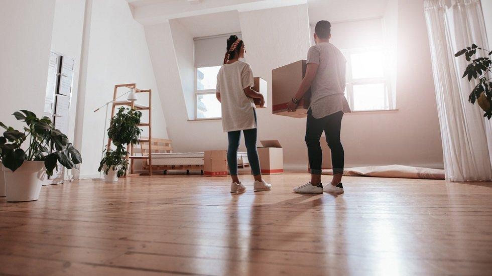 Consejos para buscar casa de manera efectiva