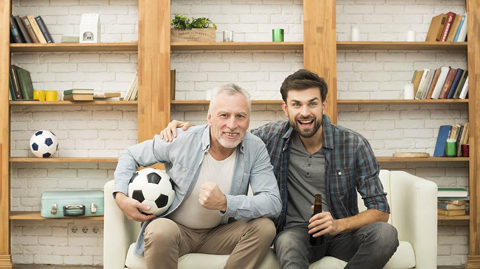 ¿Dónde puedo ver el fútbol en TV de la temporada 20/21?