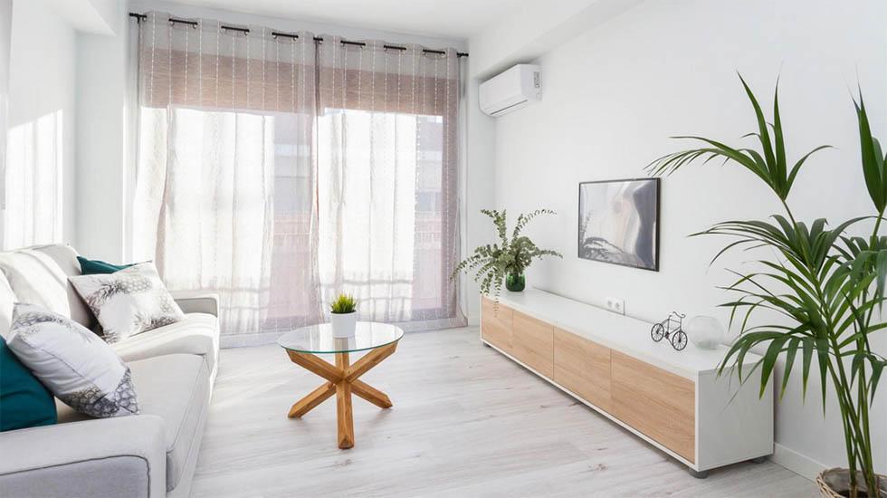 Inspírate con estos pisos reformados