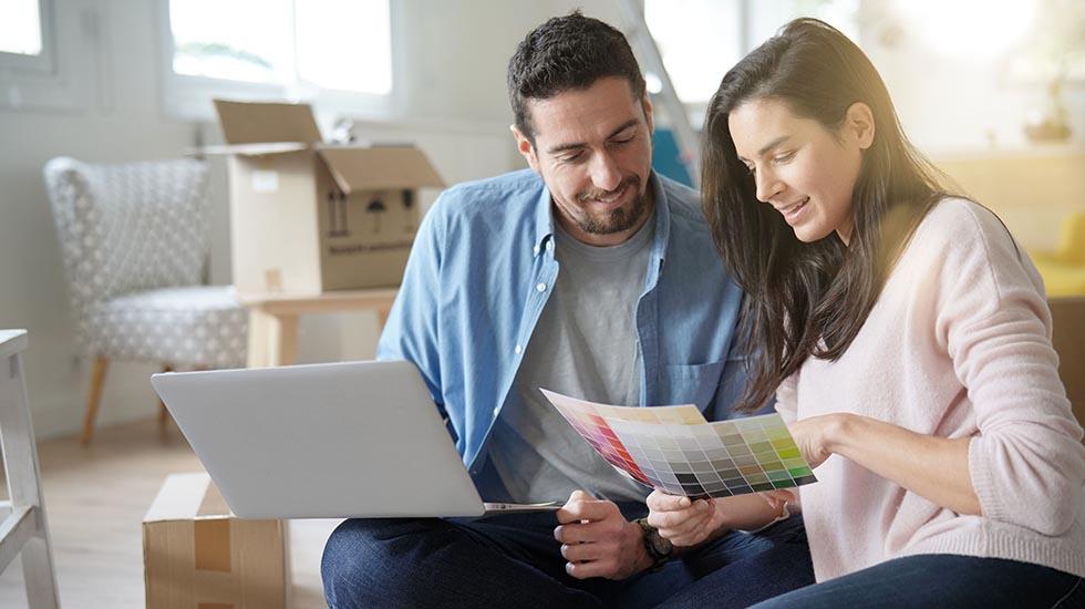 Las reformas de vivienda integrales aportan valor para vender o alquilar