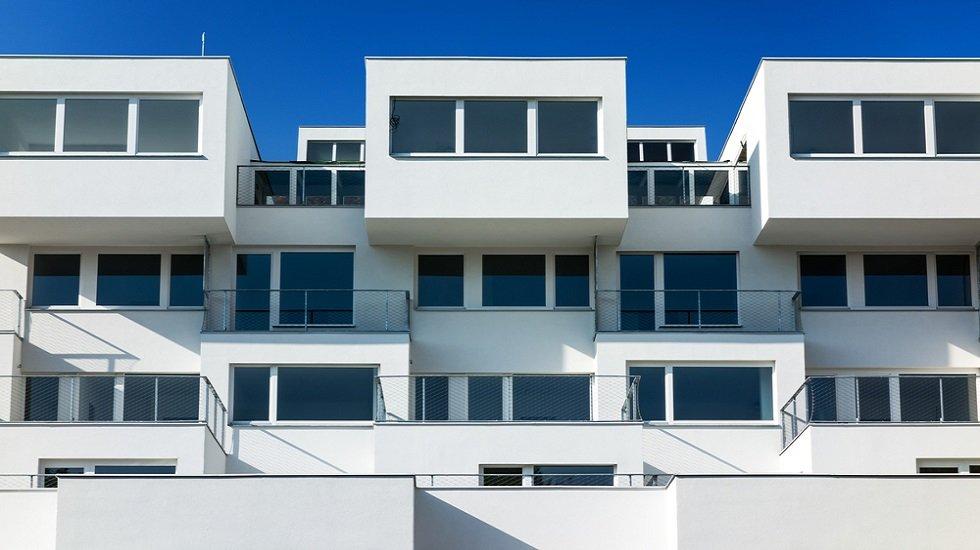 Los tenedores de vivienda aumentan su participación en el alquiler