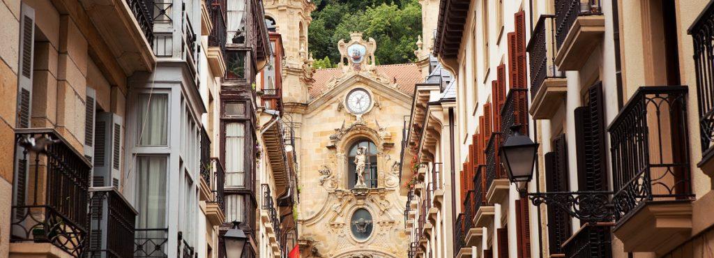 Recoletos, Área Romántica y Sarrià: los barrios más caros de España