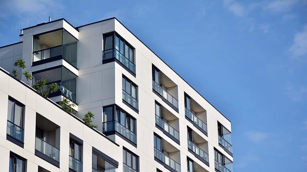 Los agentes de la propiedad prevén una bajada en el precio de la vivienda en 2021