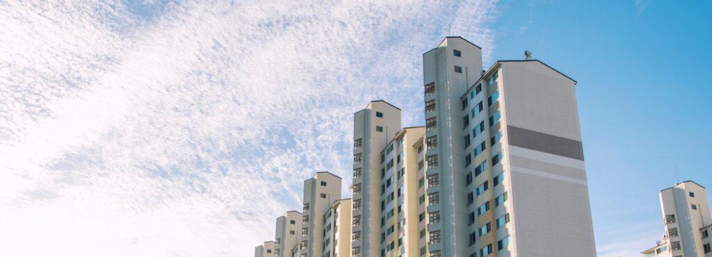 La compraventa de viviendas marca su cifra más alta en un año