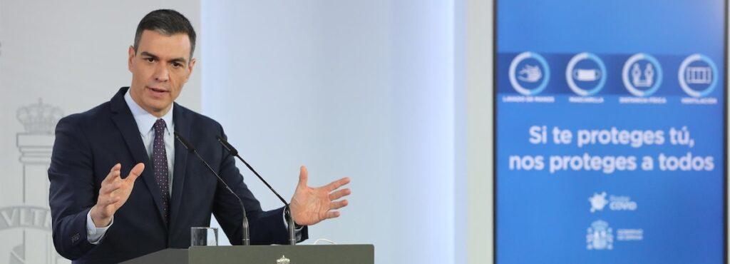 Aprobado el Plan de Recuperación, que incluye las reformas fiscal, laboral y de pensiones