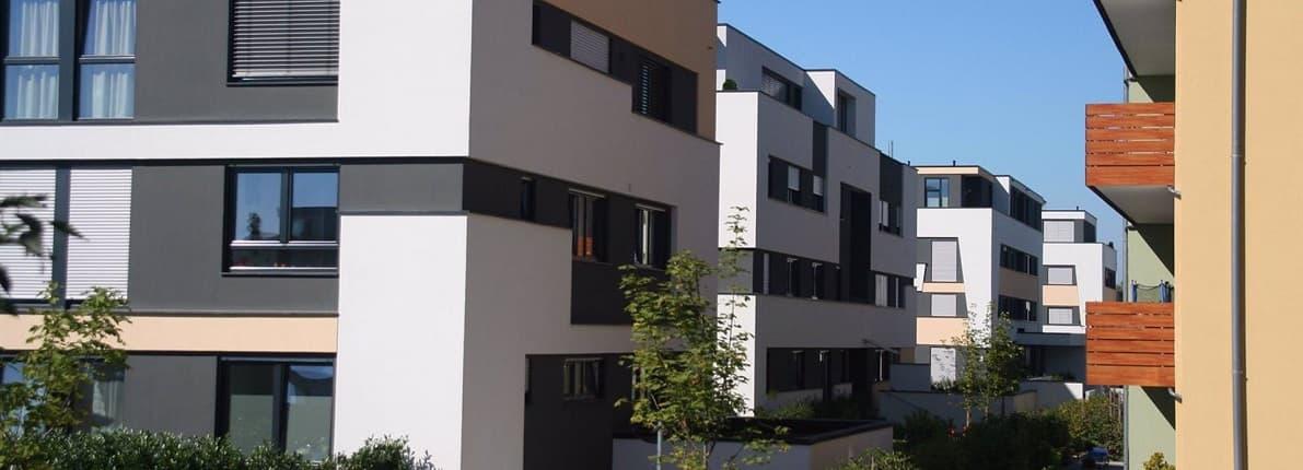 8 de cada 10 viviendas en régimen de cooperativa se construyen según su orientación