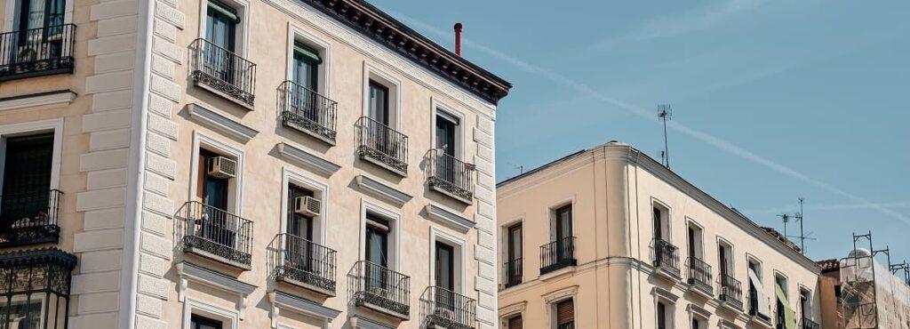 La compraventa de viviendas registra su mayor subida en 2 años