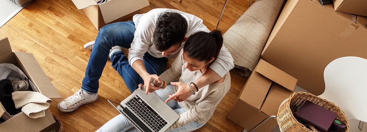 10 claves para alquilar una vivienda con  seguridad