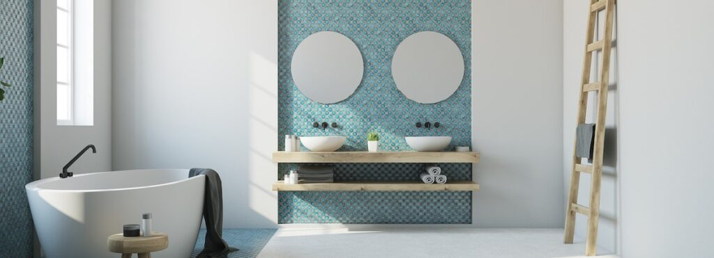 5 consejos para sacar el máximo partido a cuartos de baño modernos