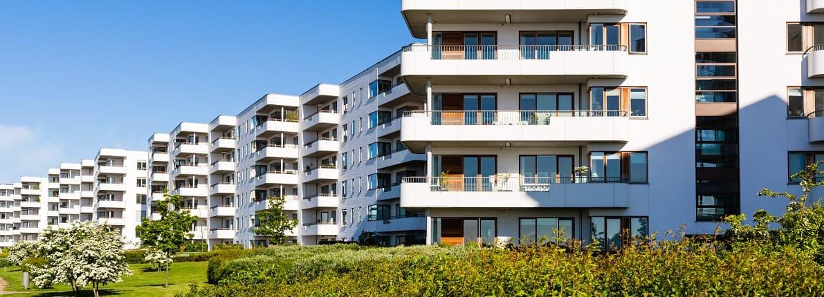 Las hipotecas marcan la recuperación del sector con niveles similares a 2019
