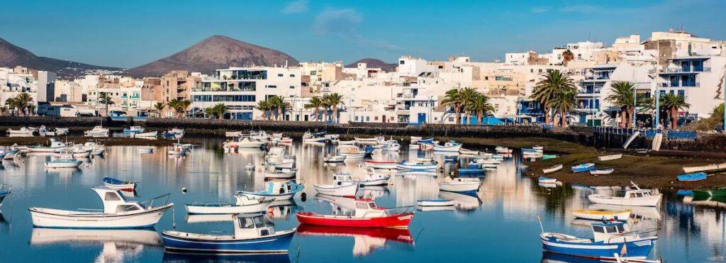 Top 4 villas en alquiler en Lanzarote para este verano