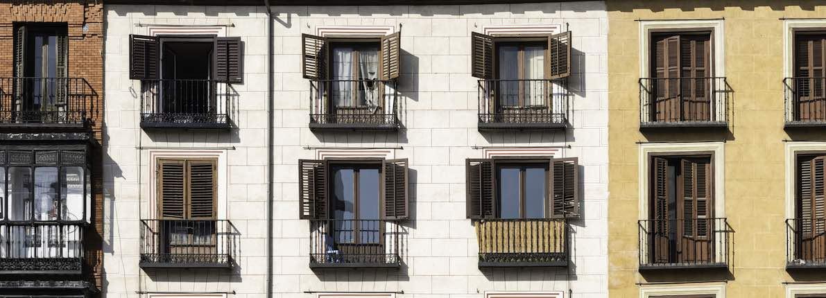 Ocho de cada diez españoles consideran muy alto el precio de la vivienda