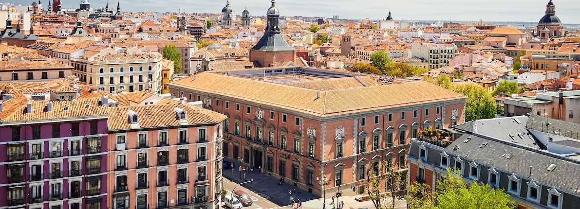 Incrementa el porcentaje de españoles que vive en alquiler y en 2021 se sitúa en el 26%